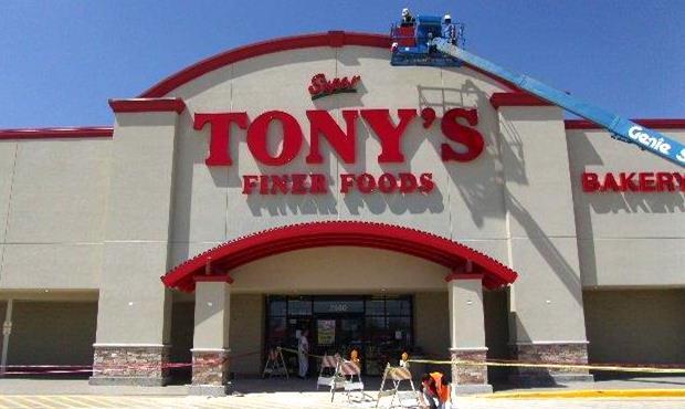 Tony's Finer Foods - Hanover Park