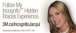 Incognito Jacqui Blog Link