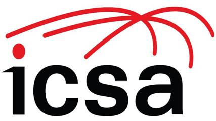 2012 ICSA Logo