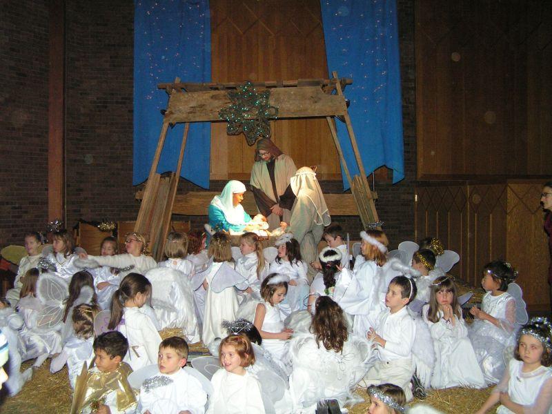 Nativity_Angels