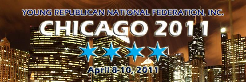 ChicagoYR2011 Logo