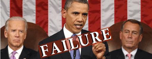 ObamaFailure