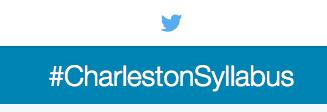#CharlestonSyllabus