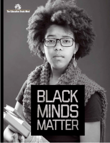 Black minds matter report
