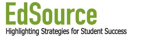 EdSource Highlighting Student Success