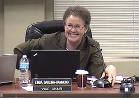 Linda Darling Hammond