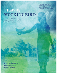 Teaching Mocking Bird Facing History