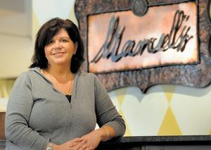 Jill Foucre, owner of Marcel's