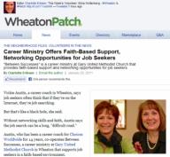 Wheaton Patch