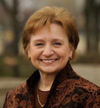 Sue Neustrom EdD