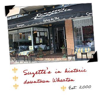 Suzette's