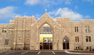 Gary United Methodist Church