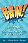 B.A.M. Bust A Myth book cover