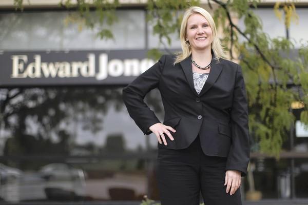 Jennifer Wilken featured in Chicago Tribune