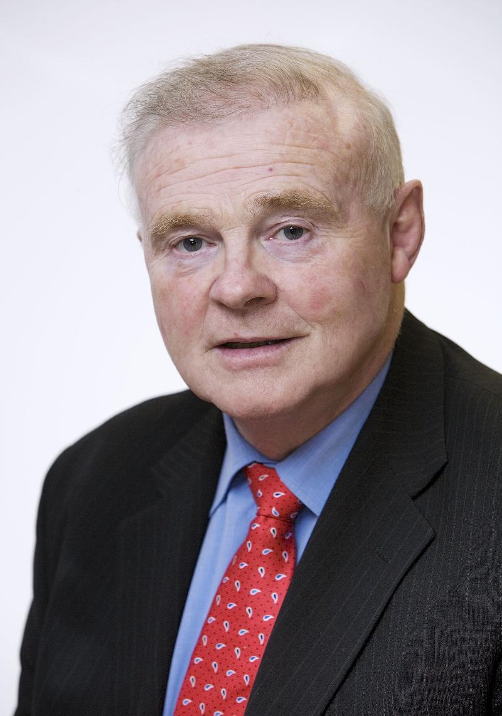 John Teeling