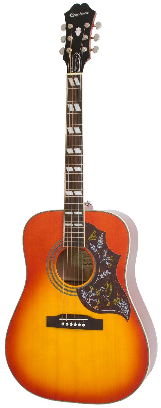 Nuela Charles Wins Epiphone Guitar - 2019 Canadian Music Week May 6