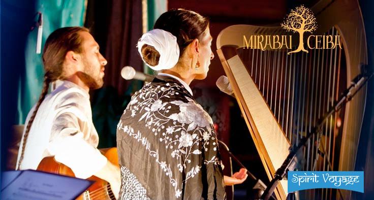 Mirabai Newsletter Header