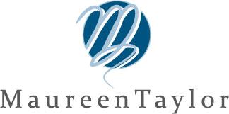 MaureenTaylor.com logo