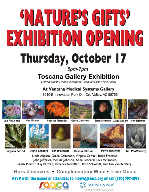 toscana studio and gallery