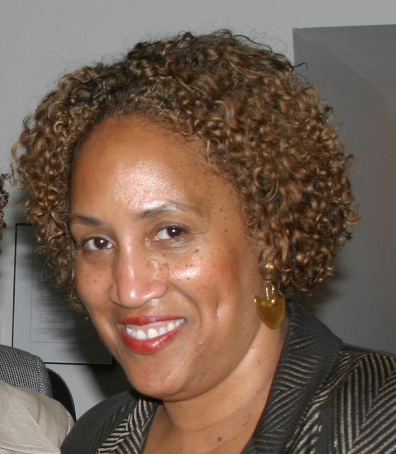 Loretta Rucker