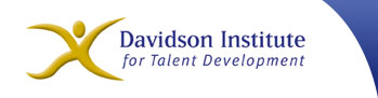 Davidson Fellows Logo