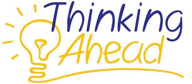Thinking Ahead logo