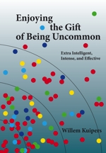 Gift of Being Uncommon cover