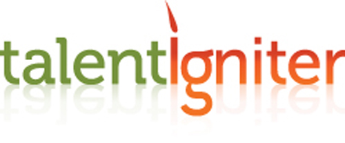 TI Logo long