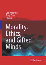Morality and Ethics cover