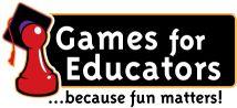 Games for Educators