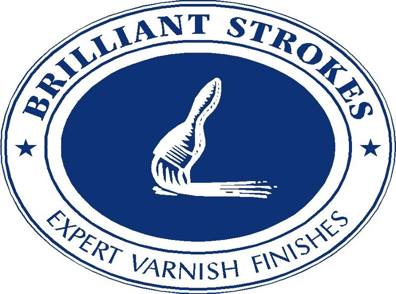Brilliant Strokes Logo