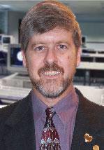 Dr. Gary Locklair