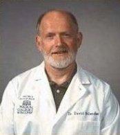Dr. David Bolender