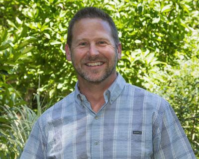 Darren Barshaw Director of Inside Sales