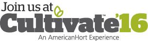 Cultivate'16 Logo