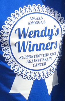 Wendy's Winners