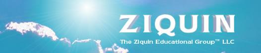 ziquin banner