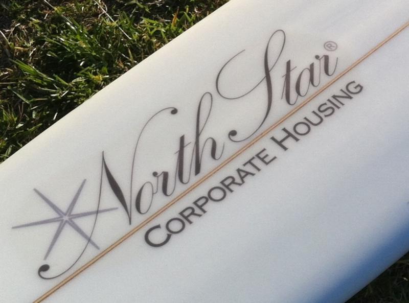 NSCH Surfboard