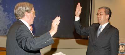 Acosta Joins WMATA