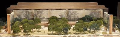 Eisenhower Memorial Design