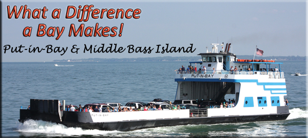 Put in bay ferry coupons