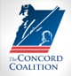 Concord Coalition Logo