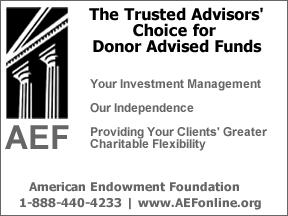 American Endowment Ad