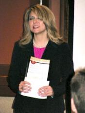 Laura Noble (Camelot Portfolios)