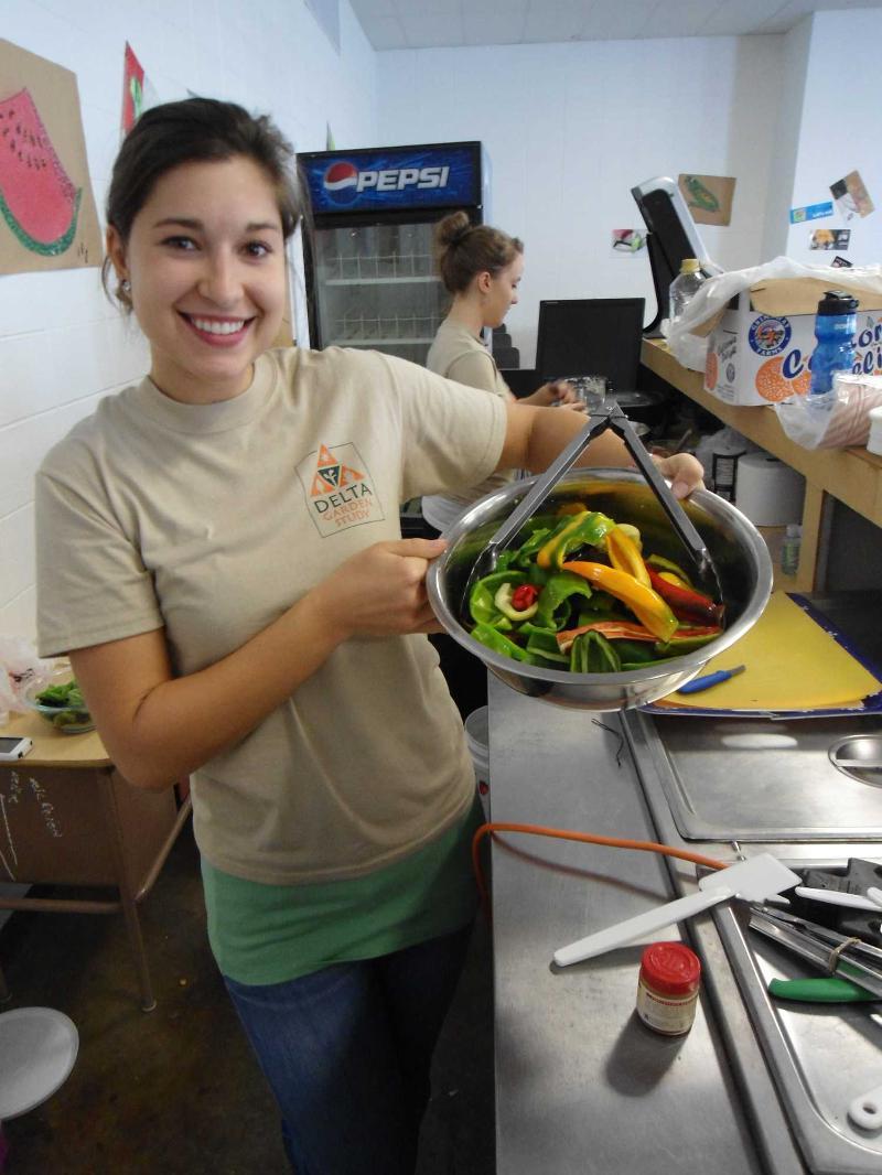 Access to Healthy Foods Programs | Arkansas Children's