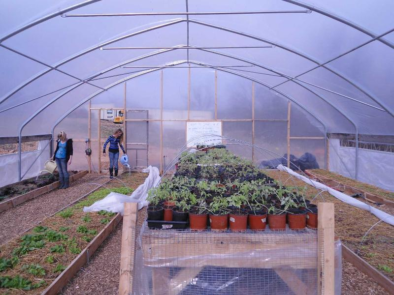 ACHRI Delta Garden Study Receives Cooking Grant from ...