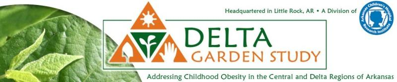 Mabelvale Middle School participates in Delta Garden Study ...