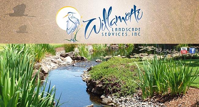 Willamette Landscape Services, Inc.