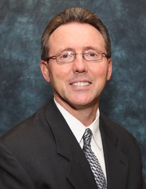 Darrell G. Brown, Ph.D.