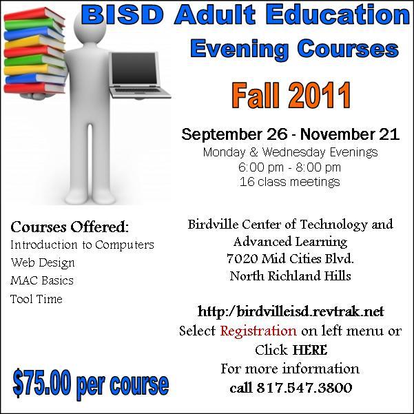 09-22-11 Adult Ed Ad
